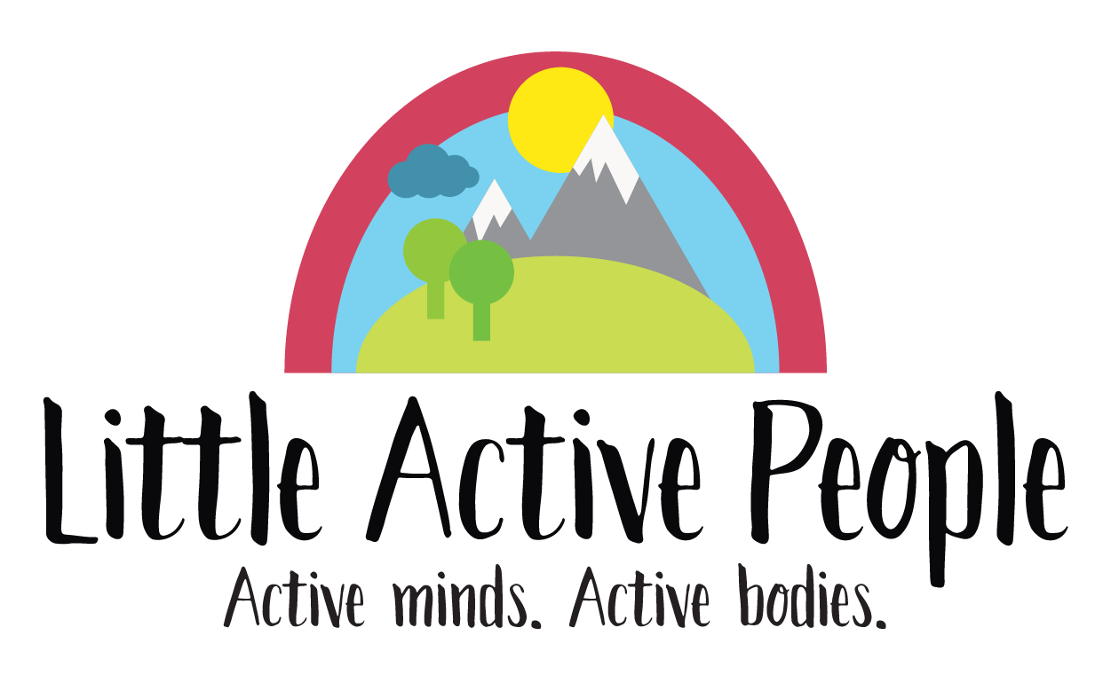 Little Active People