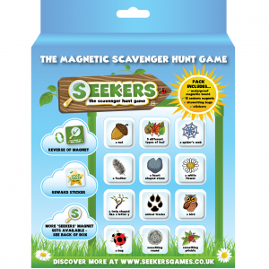 Seekers Starter Magnetic Scavenger Kit