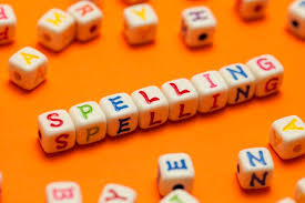 5 Games to Help Improve Children's Spelling