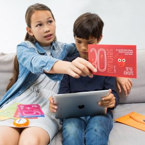 Managing Family Screen Time Support