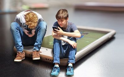 5 Ways to Wean Your Child Off Mobile Devices