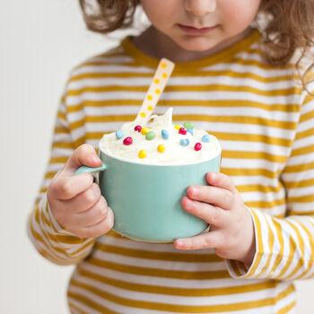 magic mug cake party bag