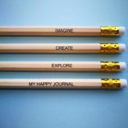 Bundle 4 x Pencils