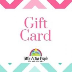 Candy Colour Gift Card