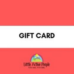 Coral Gift Card