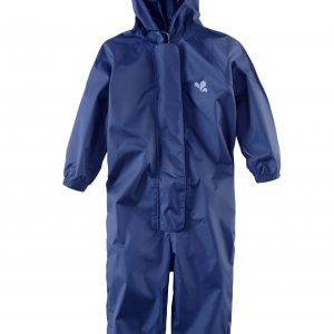 waterproof all in one - navy