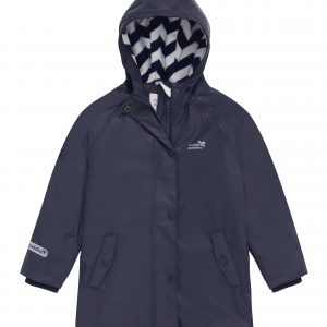 fleece waterproof jacket