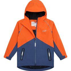 Children's Waterproof Jacket – Storm Hard Shell
