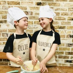 3 month Baking Club Gift for Kids