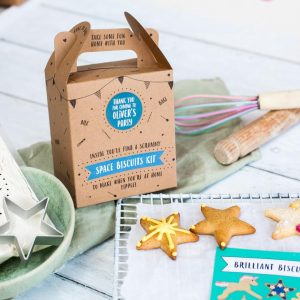 Baking Party Bags