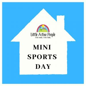 free mini sports day activities