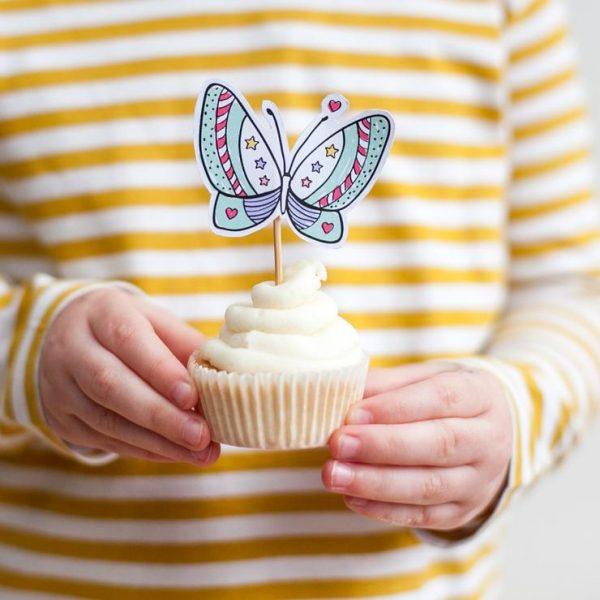 fairytale baking activity bundle