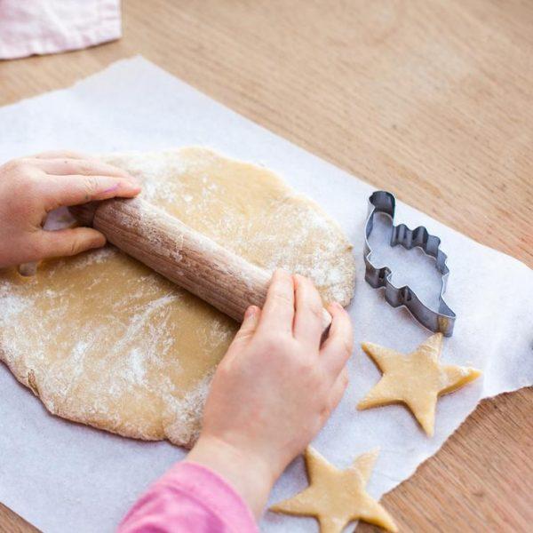 dinosaur baking activity bundle