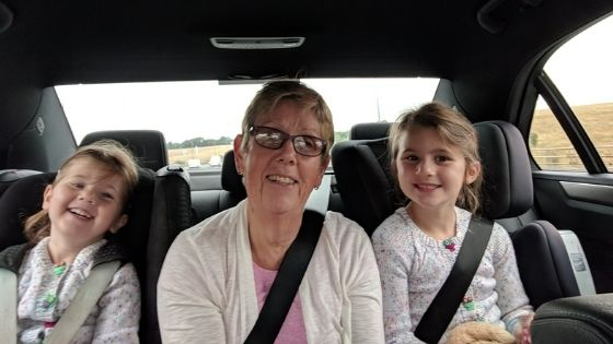 Are we nearly there yet? How to avoid screentime on car journeys.