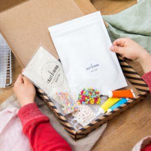 Letterbox Baking Kits