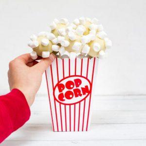 popcorn cake pop kit