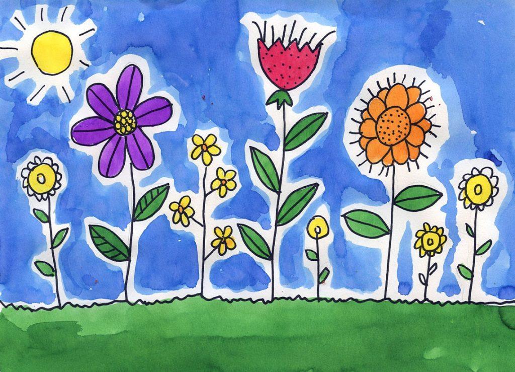 gardening activities for children