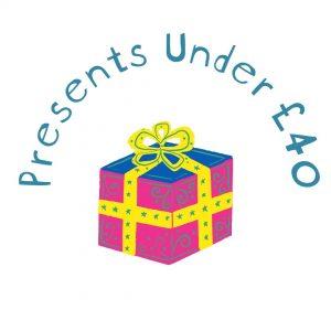 Presents Under £40