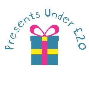 Presents Under £20