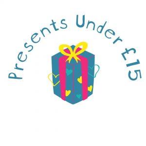 Presents Under £15