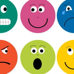 Managing Big Emotion